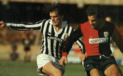 Una celebre trattativa che coinvolse la Juve e l'Inter