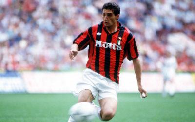 Lo chiamarono Provvidenza, col Milan ha vinto tutto