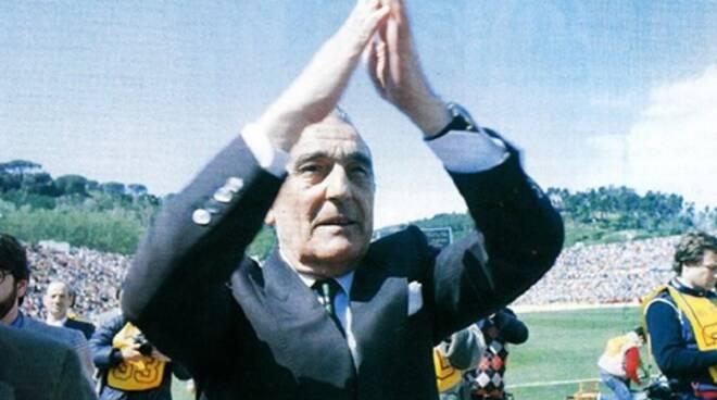 Dino Viola e l'opposizione calcistica al mondo Agnelli-Juventus