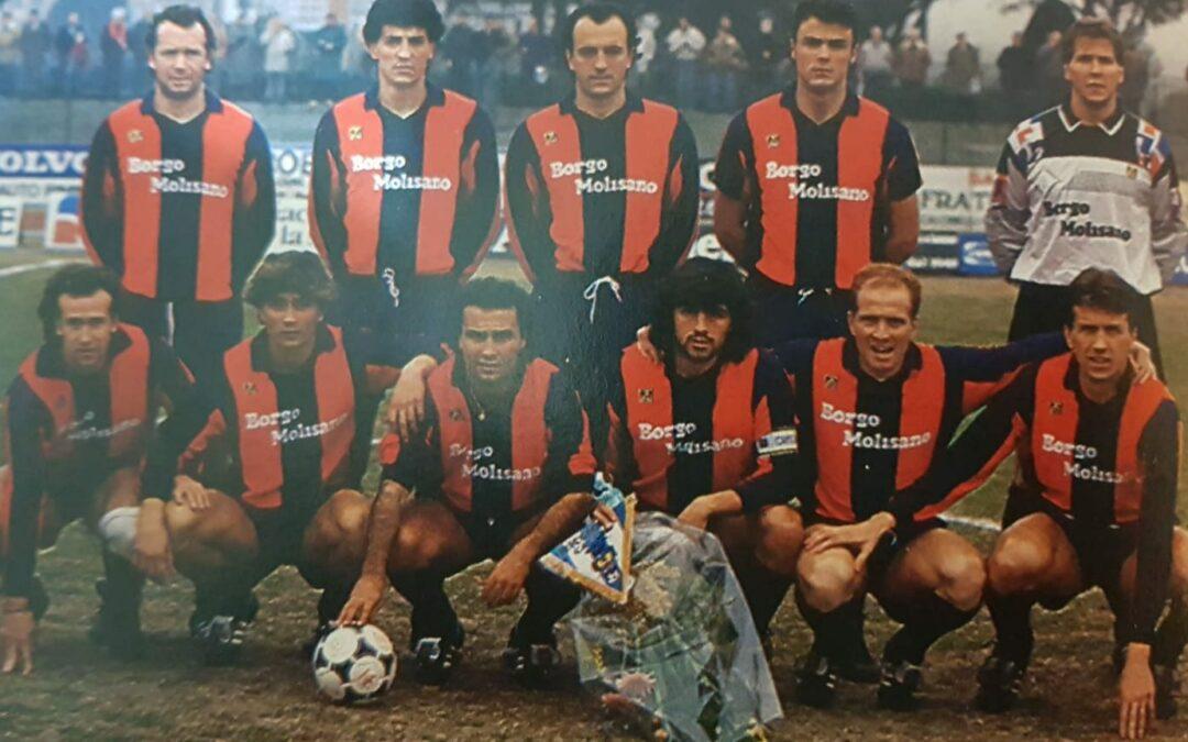 1989-'90, il girone da Tour