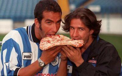 Talento puro, numero 10 sulla maglia: dalle giovanili del Torino alla doppia chance nel calcio che conta poi alla Premier