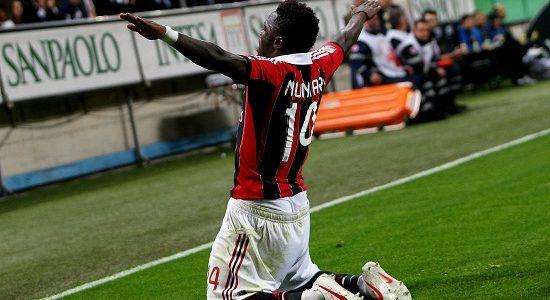 Ha vinto anche il Triplete con l'Inter ed ha avuto problemi col razzismo