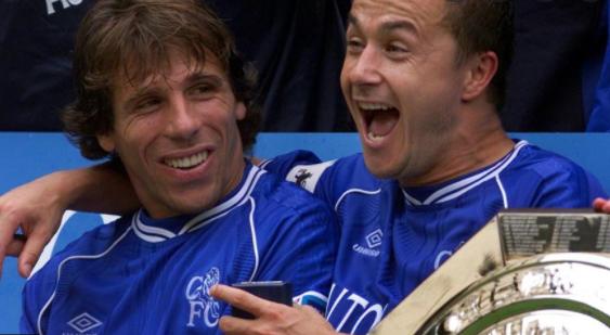 Uno dei giocatori del Chelsea più importanti